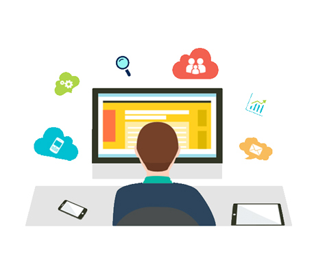 Профессиональное сопровождение и техническая поддержка сайтов.